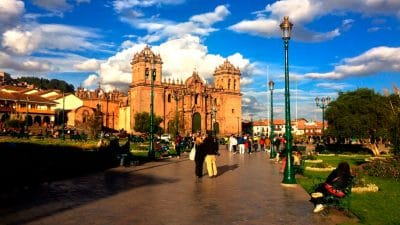 Cusco Tourist Attractions