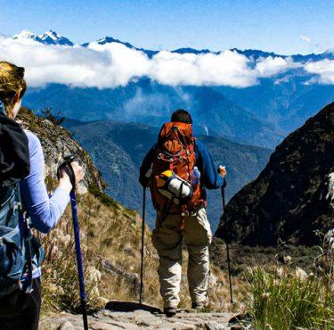TOUR FLIGHT OF THE CONDOR CUSCO – LIMATAMBO CHONTA