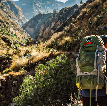 ONE DAY COLCA CANYON – AREQUIPA